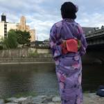 浴衣レンタルで「下鴨神社 糺の森の光の祭」へ!2016年8月17日28