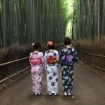 浴衣レンタルで「下鴨神社 糺の森の光の祭」へ!2016年8月17日20