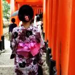 2016京都 五山送り火 大文字2016年8月16日11