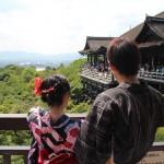 暑い京都!思わずピン止め!2016年8月19日4