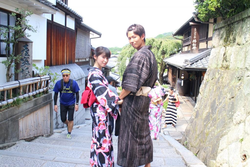 暑い京都!思わずピン止め!2016年8月19日6