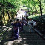 8月最終日!清水寺・祇園などを散策♪2016年8月31日9