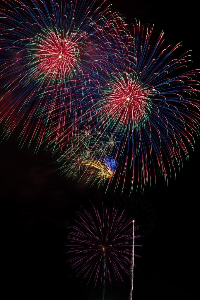 2016関西の花火大会