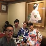 母と娘で貴船や下鴨神社など京都を満喫♪2016年9月27日15