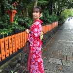 雨の京都も風情があります!2016年9月18日24