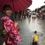 雨の京都も風情があります!2016年9月18日25