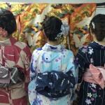 雨の京都も風情があります!2016年9月18日3