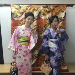 雨の京都も風情があります!2016年9月18日12