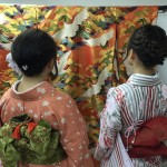 清水寺・八坂庚申堂などを散策♪2016年9月22日3