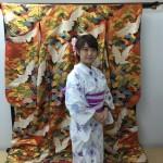 京都観光を観光タクシーで!2016年9月25日5