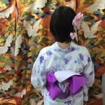 京都観光を観光タクシーで!2016年9月25日6