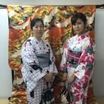母と娘で貴船や下鴨神社など京都を満喫♪2016年9月27日1