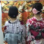 母と娘で貴船や下鴨神社など京都を満喫♪2016年9月27日3