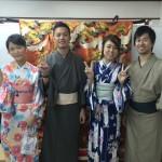 母と娘で貴船や下鴨神社など京都を満喫♪2016年9月27日5