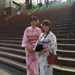 京都観光を観光タクシーで!2016年9月25日22