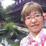 修学旅行の気分で京都を満喫♪2016年9月29日6
