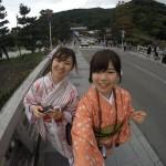 清水寺・八坂庚申堂などを散策♪2016年9月22日12