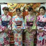 学生時代の同級生と今宮神社へ2016年10月1日5