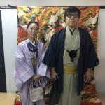 カップル♡関東から車で京都観光♪2016年10月26日3