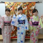 やはり大人気!着物レンタルで八坂庚申堂へ!2016年11月23日7