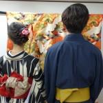京都の紅葉は観光客でいっぱいです!2016年11月26日26