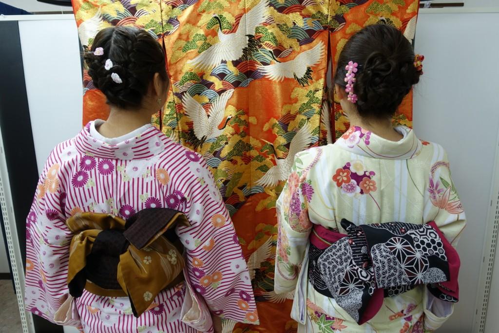 京都の紅葉は観光客でいっぱいです!2016年11月26日17
