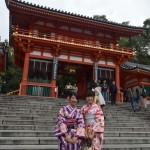 昼も夜も京都の紅葉真っ盛り!2016年11月19日27