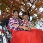 昼も夜も京都の紅葉真っ盛り!2016年11月19日29