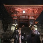 京都の紅葉は観光客でいっぱいです!2016年11月26日53