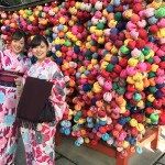 京都で人気の観光スポット嵯峨嵐山へ♪2016年11月2日10