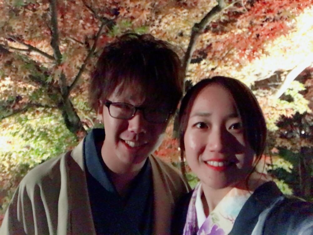 やはり大人気!着物レンタルで八坂庚申堂へ!2016年11月23日47