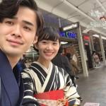 京都の紅葉は観光客でいっぱいです!2016年11月26日48
