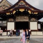今日も大人気の八坂庚申堂(金剛寺)へ♪2016年11月9日5