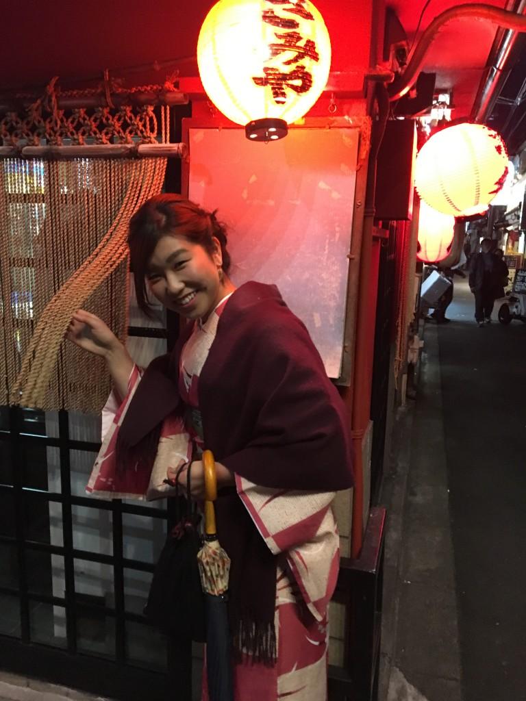 京都の紅葉は観光客でいっぱいです!2016年11月26日62
