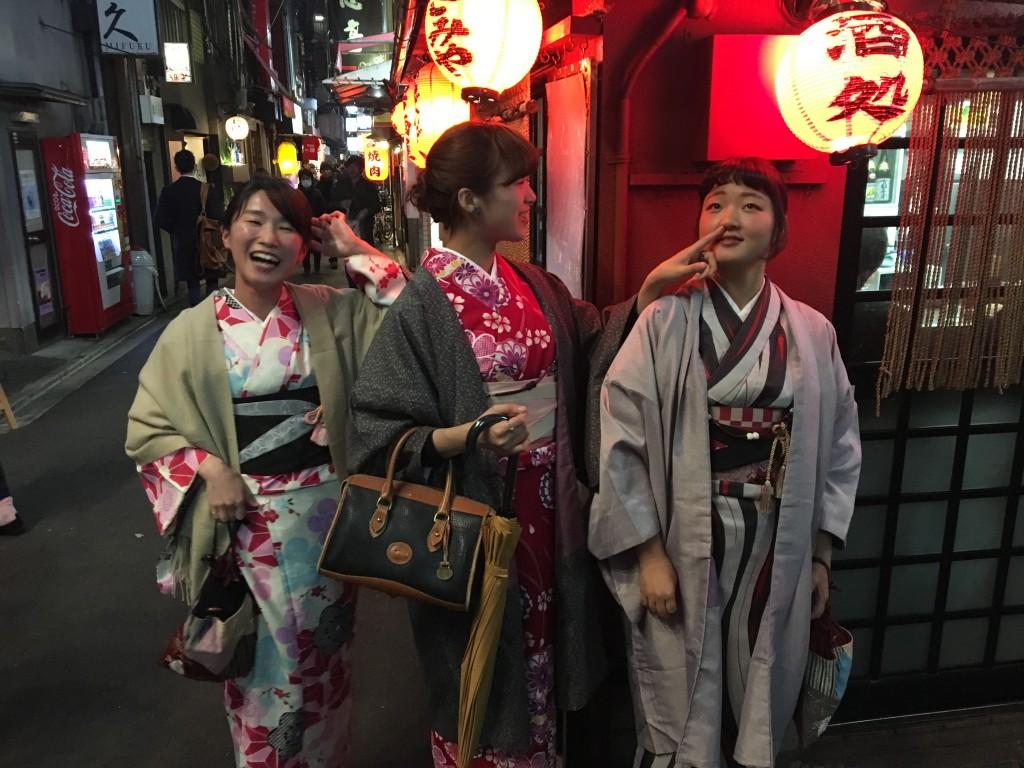 京都の紅葉は観光客でいっぱいです!2016年11月26日64