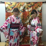 京都で人気の観光スポット嵯峨嵐山へ♪2016年11月2日1