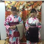 京都で人気の観光スポット嵯峨嵐山へ♪2016年11月2日3