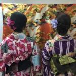 京都で人気の観光スポット嵯峨嵐山へ♪2016年11月2日5