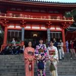 銀閣寺から哲学の道を歩いて永観堂ライトアップへ!2016年11月12日22