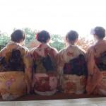 やはり大人気!着物レンタルで八坂庚申堂へ!2016年11月23日31