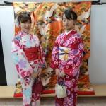昼も夜も京都の紅葉真っ盛り!2016年11月19日15