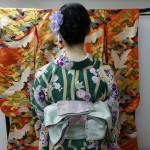 京都の紅葉は観光客でいっぱいです!2016年11月26日20