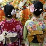 やはり大人気!着物レンタルで八坂庚申堂へ!2016年11月23日11