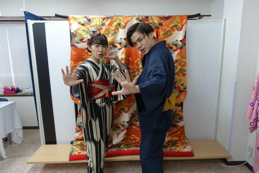 京都の紅葉は観光客でいっぱいです!2016年11月26日25