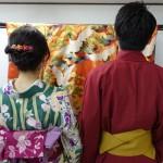 昼も夜も京都の紅葉真っ盛り!2016年11月19日8