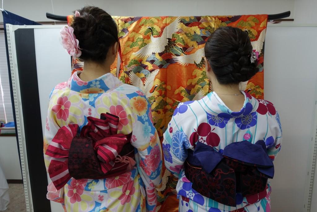 羽織いらずの良いお天気!東山を人力車で♪2016年11月30日2