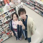 やはり大人気!着物レンタルで八坂庚申堂へ!2016年11月23日46