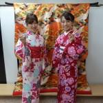 昼も夜も京都の紅葉真っ盛り!2016年11月19日13