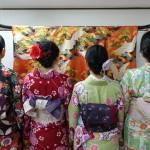 京都の紅葉は観光客でいっぱいです!2016年11月26日2