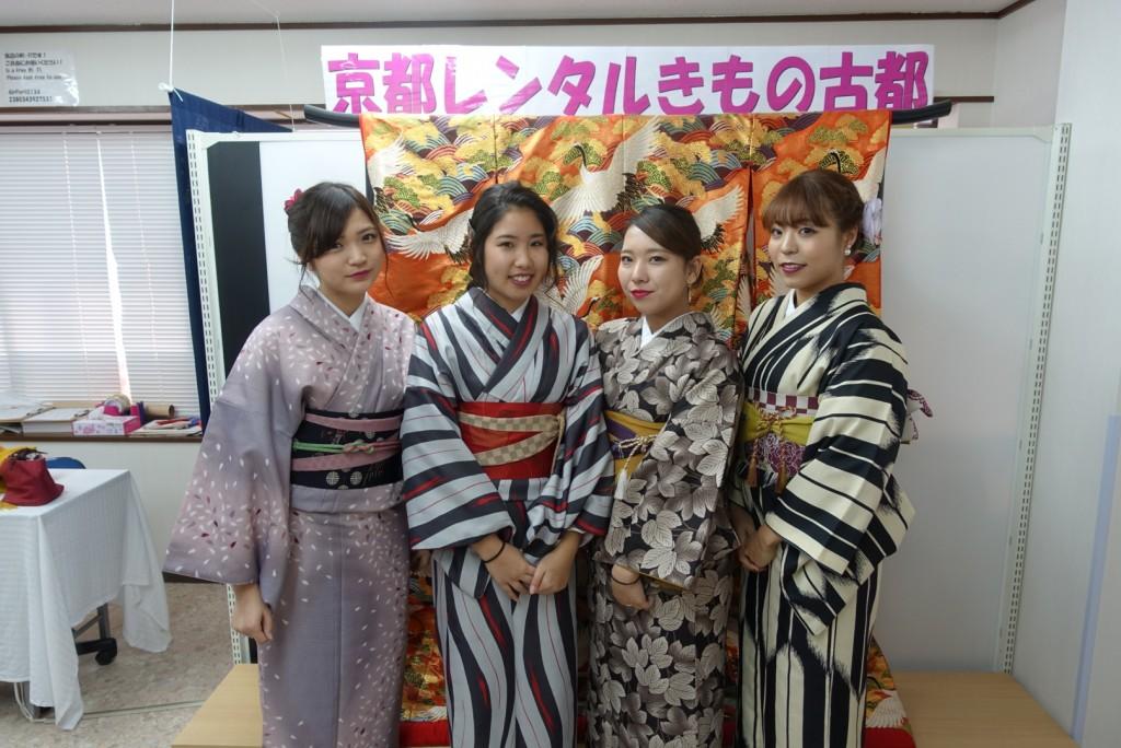 みんなで京都宇治 平等院鳳凰堂へ2016年12月24日7